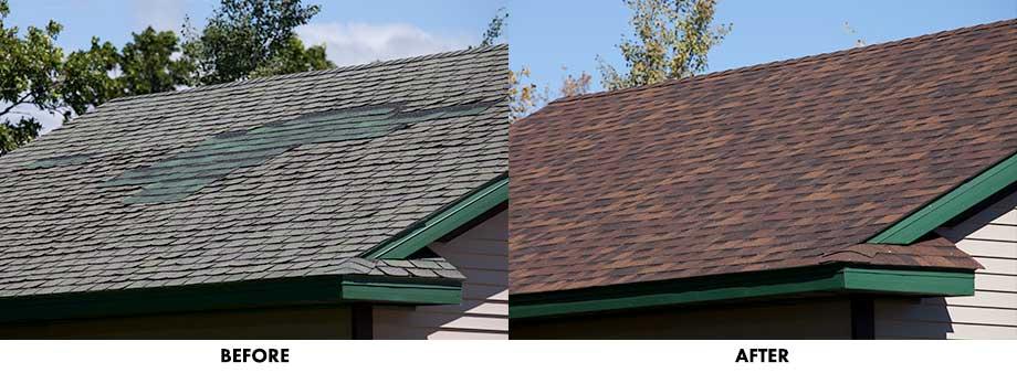 Residential Roofing Minneapolis – Sela Roofing & Remodeling